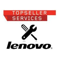 Lenovo (5WS0D73794) TopSeller ePac Onsite Warranty - Extended service agreement - parts and labor - 3 years (from original purchase date of the equipment) - on-site - 9x5 - response time: 4 h - TopSeller Service - for ThinkServer TS140 70A4, 70A5; TS440 70AN, 70AQ