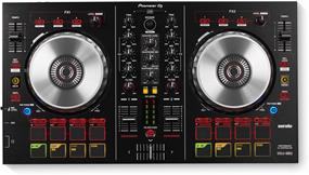 Pioneer DJ DDJ-SB2 - Portable 2-Channel Controller for Serato DJ ** HOT - FREE $129.99 Pioneer DJ Headphones with Every Purchase **
