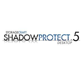 Storagecraft Shadow Protect Desktop 5 v5.x - English - Electronics License