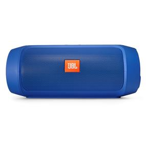 JBL Charge 2+ Portable Wireless Stereo Bluetooth Speaker (Blue)