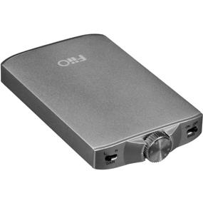 FiiO A3 - Portable Headphone Amplifier (Silver)
