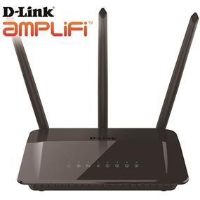 D-Link AC1750 DIR-859 Dual Band Gigabit Router