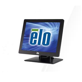 "Elo 1517L 15"" LED LCD Touchscreen Monitor - 4:3 - 16 ms - Surface Acoustic Wave - 1024 x 768 - XGA-2 - Adjustable Display Angle - 16.2 Million Colors - 700:1"