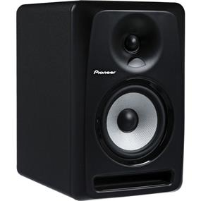 "Pioneer S-DJ50X - 5"" Active Reference DJ Speaker (SINGLE/Black) ** Ask for Lower Pricing In-Store **"