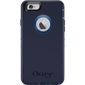 "OtterBox (4.7"") 7752137 Defender For iPhone 6/6s Blue"