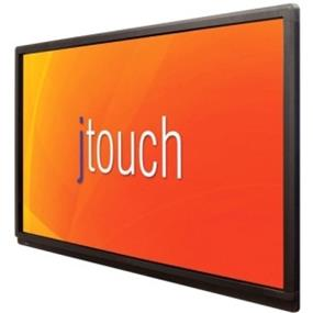 """InFocus JTouch 65"""" LED Anti-Glare Touchscreen Display (INF6501AAG) Full HD - 1920 x 1080 HDMI, VGA, USB, stereo audio in - 1 year warranty"""