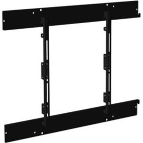"InFocus Mounting Bracket for Flat Panel Display INA-VESABB - 55"" to 80"" Screen Support - 95.25 kg Load Capacity"