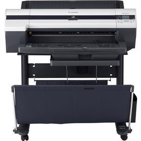 "Canon imagePROGRAF iPF610PA Inkjet Large Format Printer - 24"" - Color"