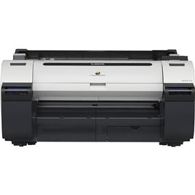 "Canon imagePROGRAF iPF670 Inkjet Large Format Printer - 24"" - Color"