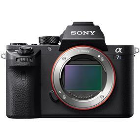 Sony Alpha a7S II Mirrorless Digital Camera (Body Only)