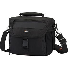 Lowepro Nova 180 AW Shoulder Bag (Black)