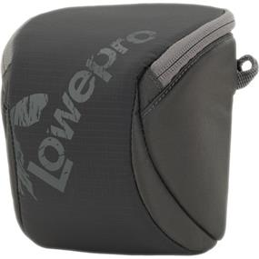 Lowepro Dashpoint 30 Camera Pouch (Slate Gray)