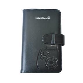 Fujifilm instax Photo Diary - Mini Album (Black)