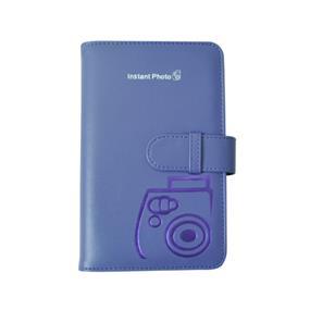 Fujifilm instax Photo Diary - Mini Album (Purple)
