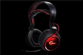 G.SKILL Ripjaws SR910 Real 7.1 Gaming Headset (SR910)