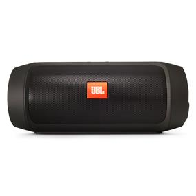 JBL Charge 2+ Portable Wireless Stereo Bluetooth Speaker (Black)