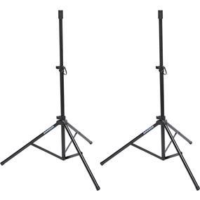 SAMSON LS50P - Lightweight Speaker Stand (Pair)