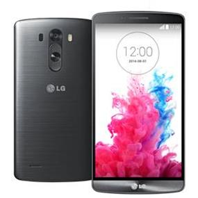 "LG G3 5.5"" Unlocked Smartphone - Black (Recertified - Like New)"