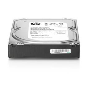HP - Hard drive - 500 GB  GEN8 6G SATA7.2K 3.5IN NHP MDL HDD (659341-B21)