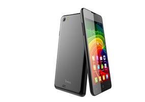"""Innos i7 4.7"""" Unlocked Smartphone - Black"""