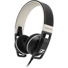 Sennheiser Urbanite On-Ear Earphones (Black, Android)