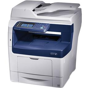 Xerox WorkCentre 3615/DN - Multifunction printer