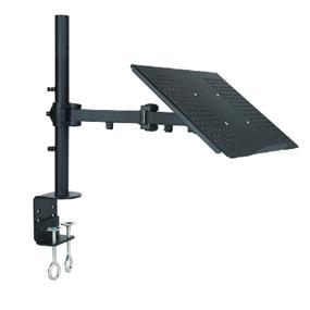 TygerClaw Single-Arm Laptop Desk Mount (LCD6001)