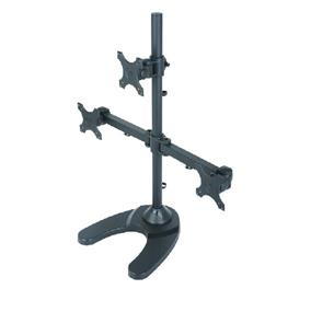 TygerClaw Triple-Arm Desk Mount (LCD6003)
