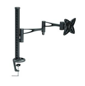 "TygerClaw 10"" to 24"" Desk Mount (LCD6406BLK)"