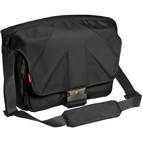 Manfrotto Unica V Messenger Bag (Black)