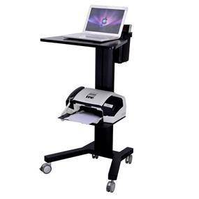 TygerClaw Mobile PC Cart (LCD8506)