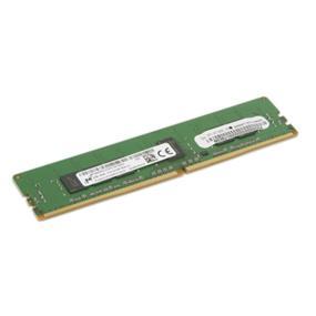 Supermicro Memory 4GB DDR4 2133MHz 1Rx8 ECC Registered RoHS Bare (MEM-DR440L-CL01-ER21)
