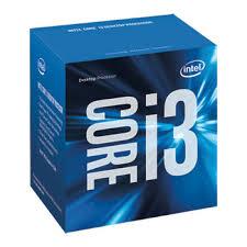 Intel Core i3-6100 Dual-Core Processor