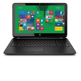 HP 15-F240CA Notebook L0Q13UA#ABL