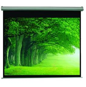 "TygerClaw 100"" Noiseless Motorized Projector Screen (PM6302)"