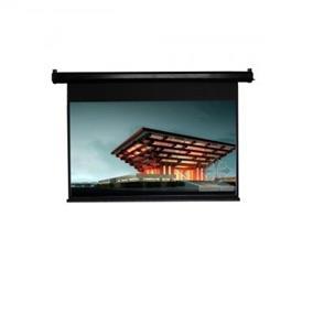 "TygerClaw 84"" Noiseless Motorized Projector Screen (PM6305)"
