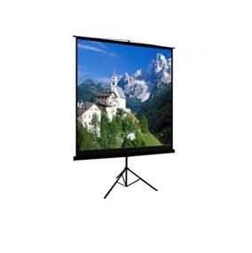 "TygerClaw 84"" Portable Tripod Projector Screen (PM6306)"