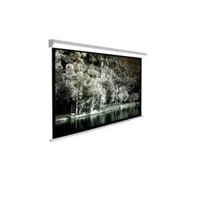 "TygerClaw 108"" Manual Pull Down Projector Screen (PM6413)"
