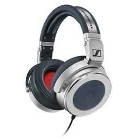 Sennheiser HD 630VB - Closed-Back Circumaural Headphones