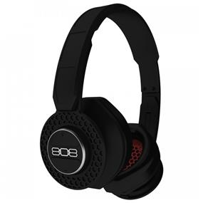 808 Audio SHOX BT - Wireless & Wired Headphones