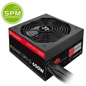 Thermaltake Smart DPS G 650W 80 PLUS Gold Certified Semi-Modular Power Supply