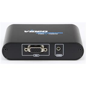YUNZUO VGA to HDMI v1.3 Converter (HY-202-B3-V)