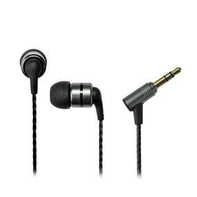 SoundMAGIC E80 - Flagship In-Ear Headphones (Black/Gun)
