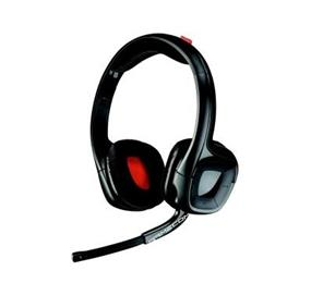 Plantronics GameCom 818 Wireless Stereo Headset