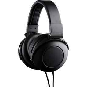 Fostex TH600 - Premium Stereo Headphones
