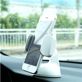 Remax Car Smartphone Holder whitby/grey (RM-C06)