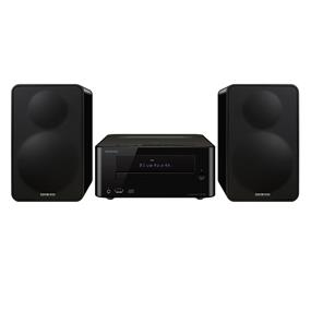 Onkyo CS-265 CD Hi-Fi Mini System (Black)