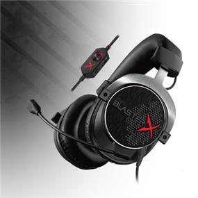 Creative GH0310 Sound BlasterX H5 Headset (70GH031000000)