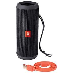 JBL Flip 3 Portable Bluetooth Wireless Stereo Speaker (Black)