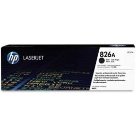 HP 826A (CF310A) Black Original LaserJet Toner Cartridge